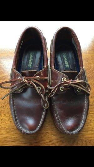 Timberland Schuhe in Größe 38,5