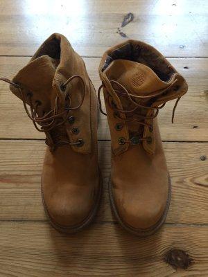Timberland Schuhe zum Spazieren gehen! Oder wandern...