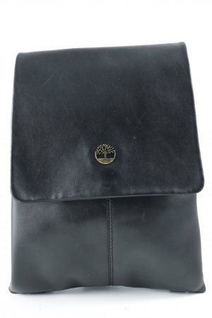Timberland School Backpack black casual look