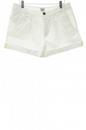 Timberland Shorts blanco look casual