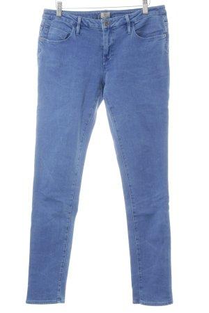 """Timberland Slim Jeans """"Sunrise Lake"""" blau"""