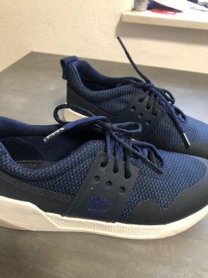 TIMBERLAND Sneaker dunkelblau, Gr.38,5