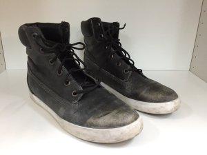 Timberland Sneaker vintage Look Gr. 39