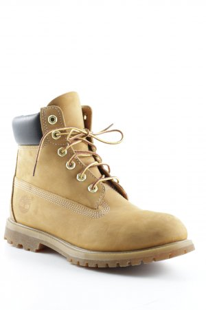 Timberland Snow Boots multicolored casual look