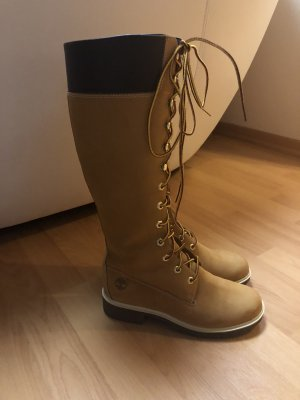 Timberland Stiefel 37,5