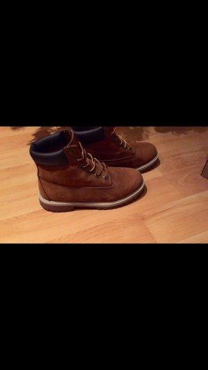 Timberland Stiefel 37,5