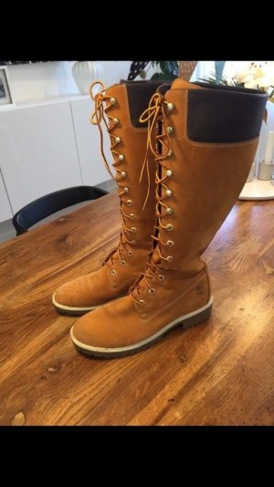 Timberland Stiefel