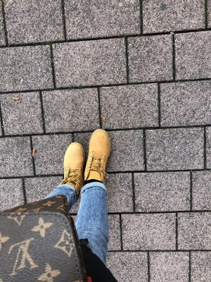 Timberland Cothurne multicolore