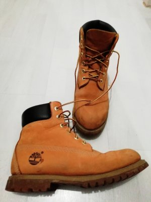 Timberland Stiefel Boots Timberlands Stiefelette