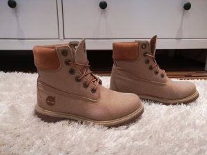 Timberland Lace-up Boots sand brown-brown