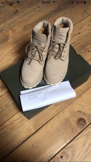 Timberland Desert Boots oatmeal