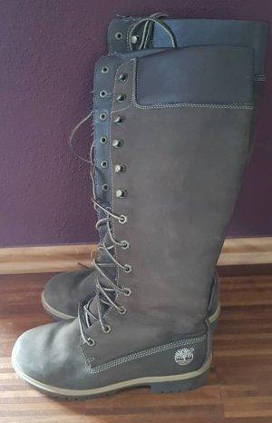 Timberland Stiefel Gr. 37 wenig getragen!