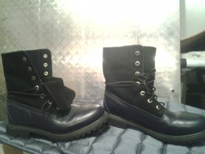 Timberland Stiefel  gr 39