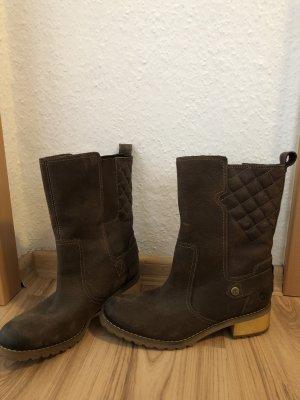 Timberland Stiefel Größe 39,5