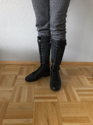 Timberland Stiefel im Reiterstil Gr. 6,5