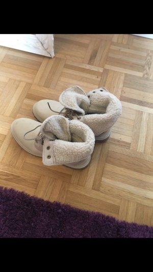 Timberland Stiefel neu