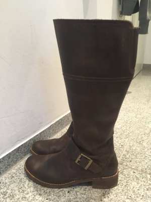 "Timberland Stiefel ""Wie Neu"""