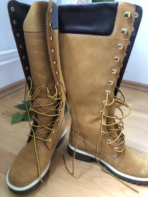 de9131cd8a Timberland Stiefel günstig kaufen | Second Hand | Mädchenflohmarkt