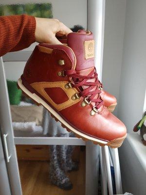 Timberland Stiefeletten Boots gr. 41