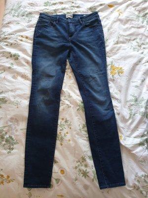 Timberland Superskinny Jeans - dunkelblau