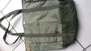Timberland Shopper gris vert
