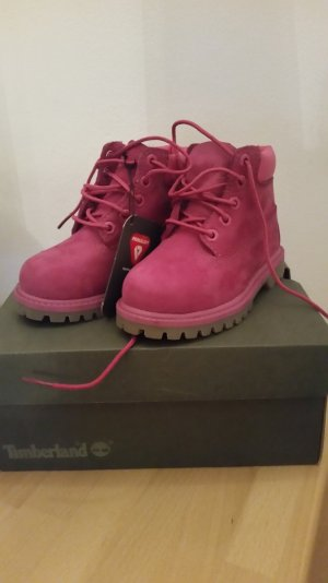 Timberland Toddler Boot Gr. 24