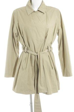 Timberland Trenchcoat blassgrün Casual-Look