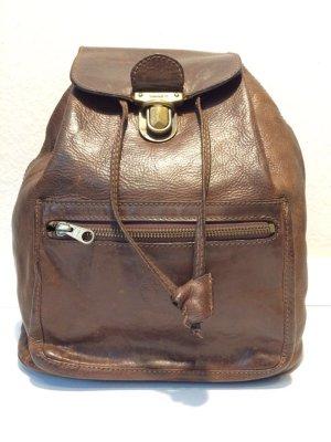 Timberland Vintage Leder-Rucksack
