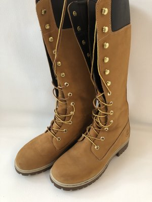Timberland waterproof Boots neuwertig