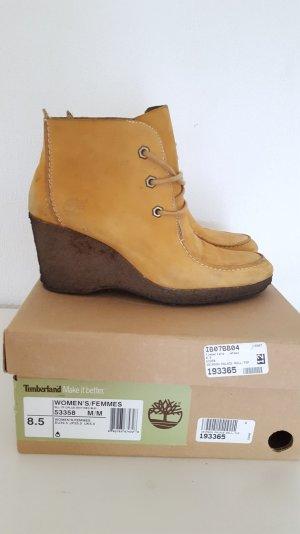 Timberland Wedge Schuhe / Modell gibt es nur in USA