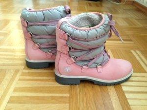 Timberland Winterboots Größe 38 rosa
