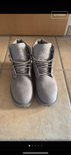 Timberland Chelsea Boots grey