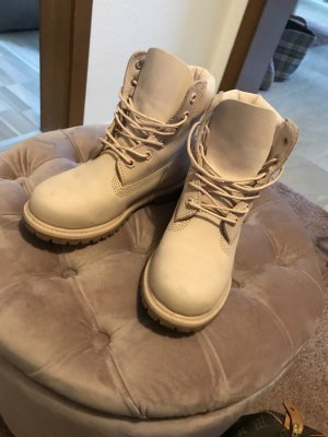Timberland Snow Boots pink