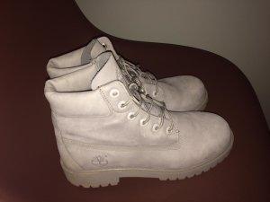 Timberland Desert Boots light grey