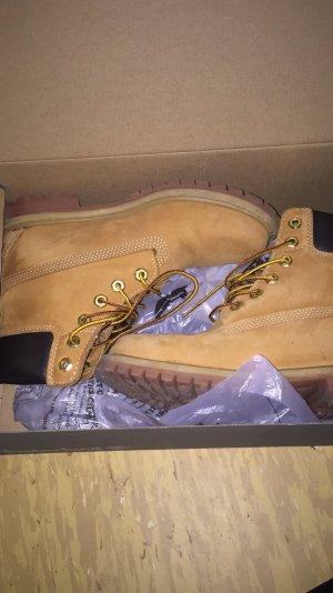 Timberlands Boots 7w/ 37,5
