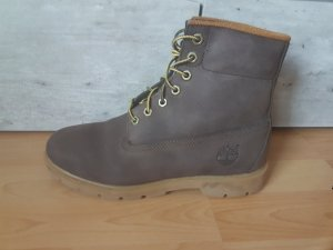 Timberland Botines Chelsea taupe-marrón grisáceo