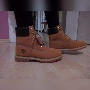"Timberlands ""Classic"""