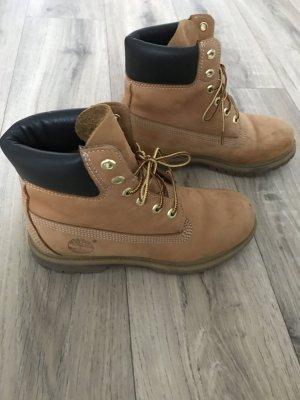 Timberlands Damen Boots