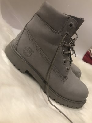 Timberlands dark Grey