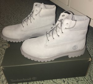 Timberlands grey