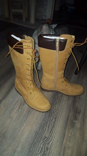 Timberlands Stiefel grösse 40