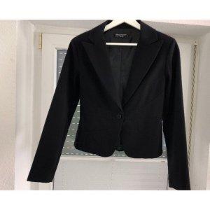 •timeless blazer black•