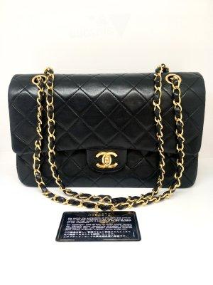Timeless Size 25cm Breite Rarität Chanel Tasche