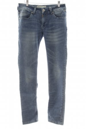 Timezone High Waist Jeans himmelblau Casual-Look
