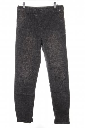 Timezone Low Rise Jeans grey-black casual look