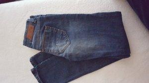 Timezone Jeans dunkelblau