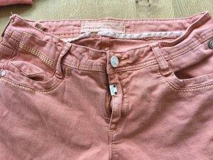 Timezone Jeans, lachsfarben, 31x34