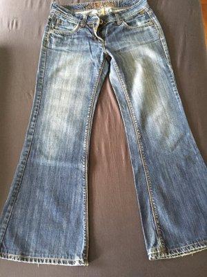 Timezone Jeans - mega bequem