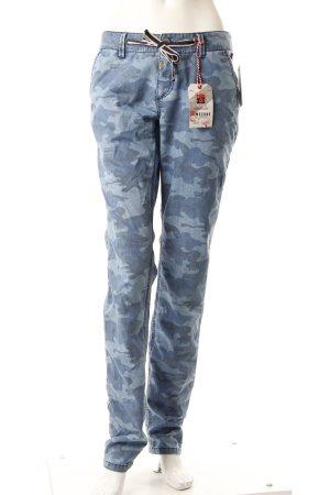 Timezone Slim Jeans Camouflage