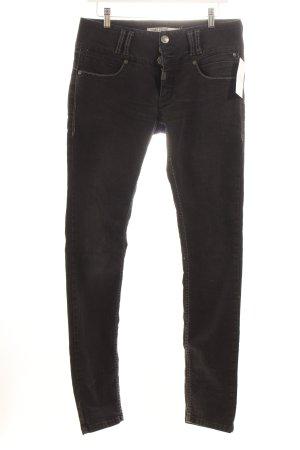 Timezone Slim Jeans schwarz Casual-Look